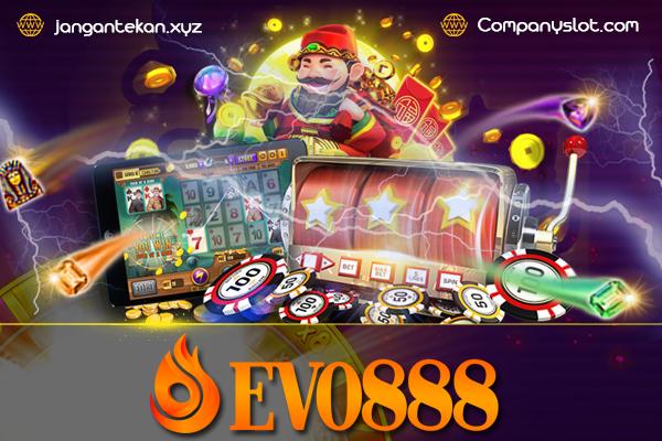 link download Evo888